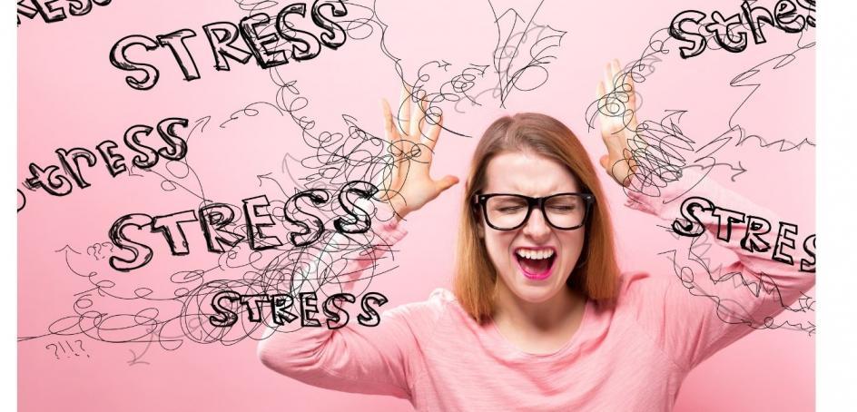 Стресc: последствия и методы избавления.