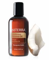 doTERRA Масло doTERRA Фракционированное кокосовое масло, Fractionated Coconut oil, 115 мл
