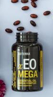 doTERRA xEO Mega Омега-комплекс эфирных масел, 120 шт.