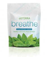 doTERRA Breathe Леденцы для рассасывания