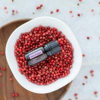 Эфирное масло Розовый перец, doTERRA Pink pepper, 5 мл