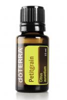 Эфирное масло Петигрейн, doTERRA Petitgrain, 15 мл