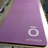 Коврик для йоги doTERRA